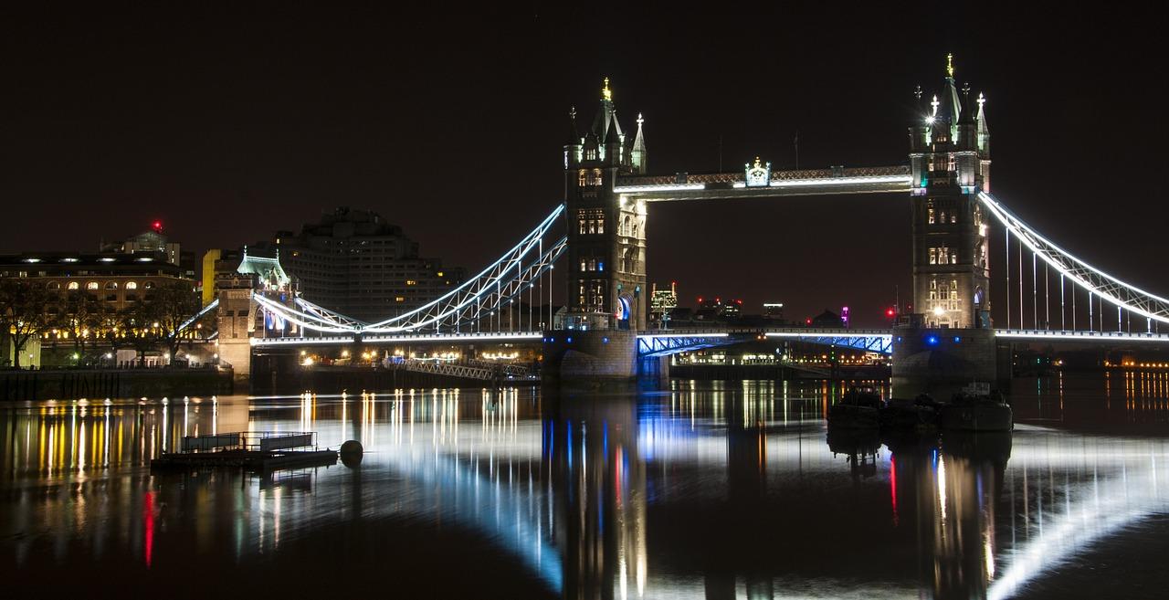 اهم الاماكن السياحية في لندن, night,اماكن السياحة في لندن