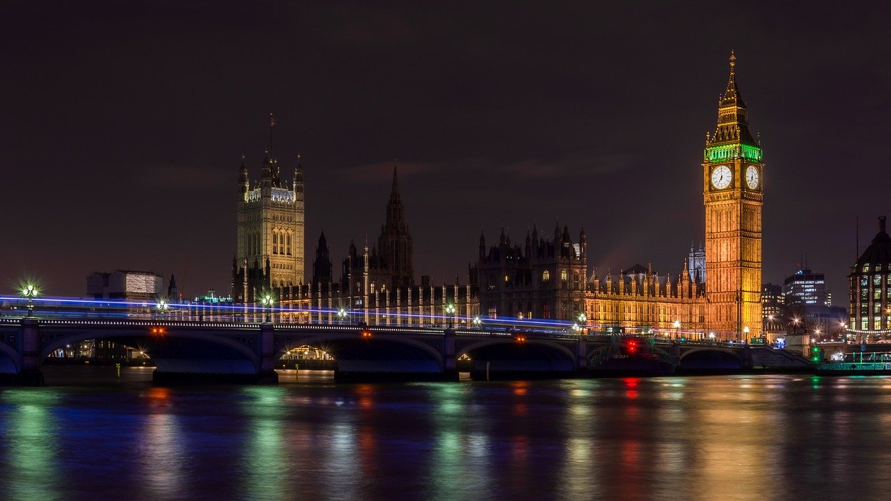 london جولات سياحية لندن