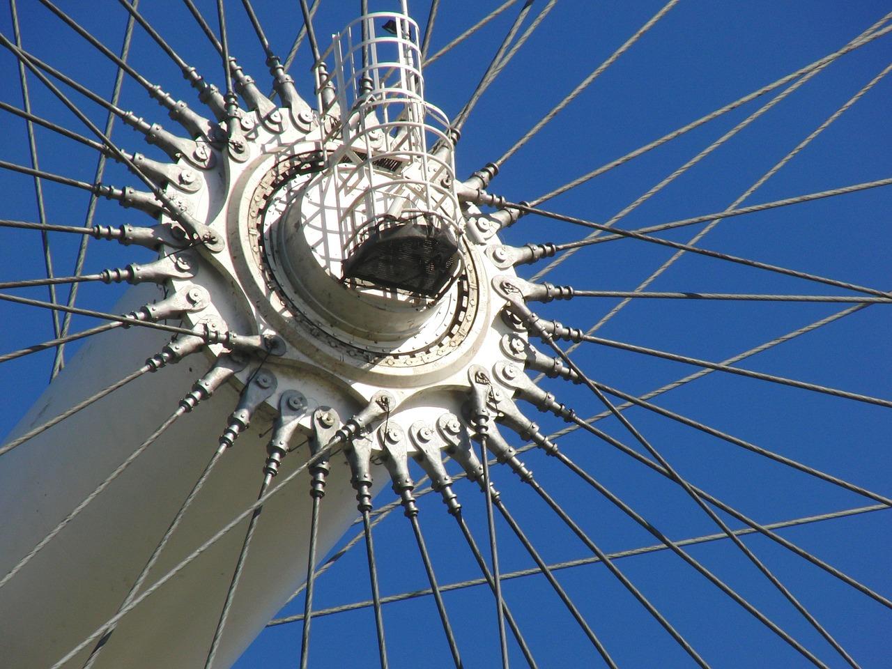 london eye, ferris wheel, الجولات السياحية في لندن